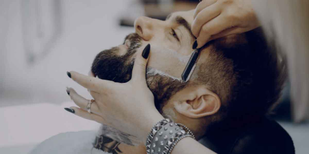 Best Shaving Salon : Discover the New You